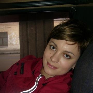 Julija, 36, Saint Petersburg, Russia