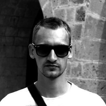 Maks, 27, Saint Petersburg, Russia