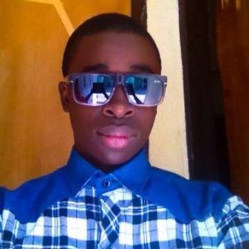 Fasco, 20, Kaduna, Nigeria
