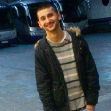 Nica Eduard Ionut, 24, Tarazona, Spain