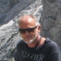 Mark Hercog, 50, Madrid, Spain