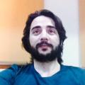 Lutfu, 37, Istanbul, Turkey