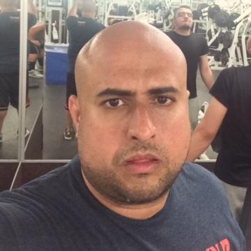 Paulo, 39, Pacifica, United States