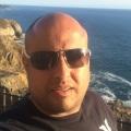 Paulo, 40, Pacifica, United States