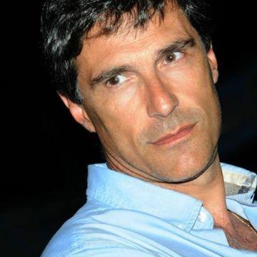 Kemal Yurdakul, 39, Istanbul, Turkey