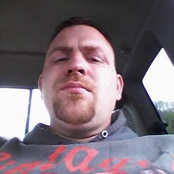 Justin Crissman, 34,