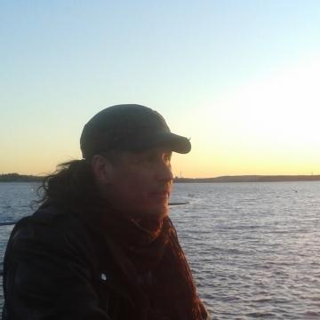 Jan, 42, Helsinki, Finland