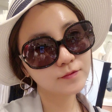 Eunji lee, 34, Suwon, South Korea