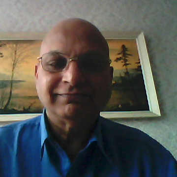 Ram Ram, 63, Harlow, United Kingdom
