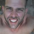 Eze Zibula, 35, Lanus, Argentina
