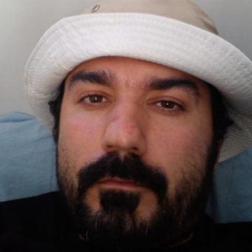 İbrahim, 35, Hatay, Turkey
