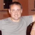 Dmitry Sazontev, 37, Atlanta, United States