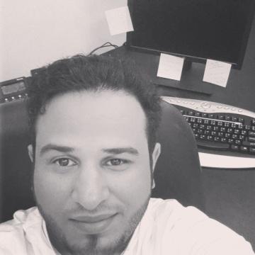 BANDAR Alenazy, 33, Jeddah, Saudi Arabia