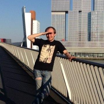 вадим, 31, Rostov-na-Donu, Russia