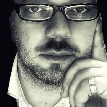 Marco Svegliati-Lord Mark, 43, Venezia, Italy