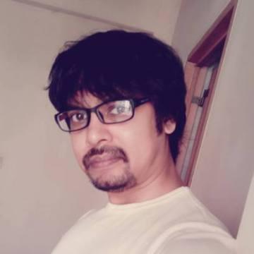 Azec Elahi, 32, Dhaka, Bangladesh