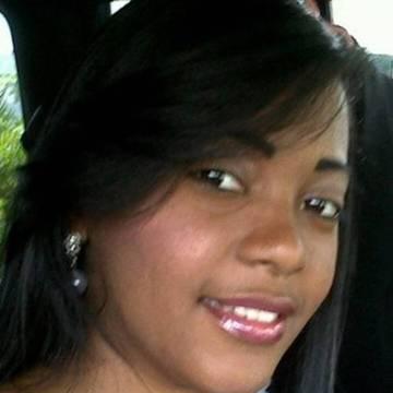 Marianny, 27, Santiago, Dominican Republic