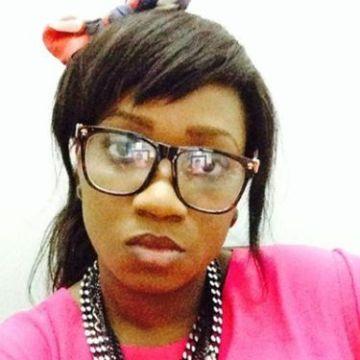 aisha, 24, Dakar, Senegal