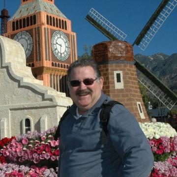 chuck, 61, Anaheim, United States