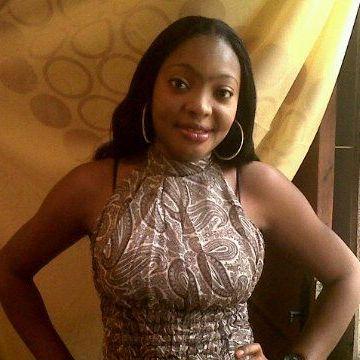 Anna, 26, Dakar, Senegal