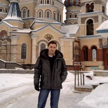 Владимир, 37, Izhevsk, Russia