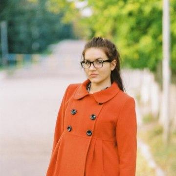 Alina, 24, Kharkov, Ukraine