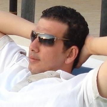 omar, 41, Beirut, Lebanon