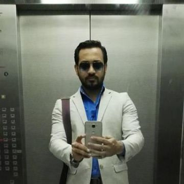 ALI, 30, Abu Dhabi, United Arab Emirates