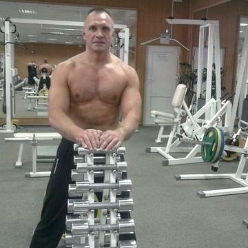 Oleg Gogolev, 54, Perm, Russia