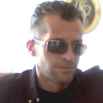 FATMIR AZEMI, 38, Kosovo District, Serbia