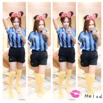 Melody May, 24, Bangkok Noi, Thailand