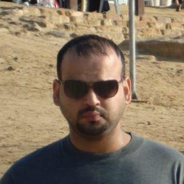 Ammar, 32, Rome, Italy