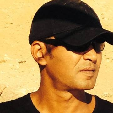 moody, 41, Sharm El-sheikh, Egypt
