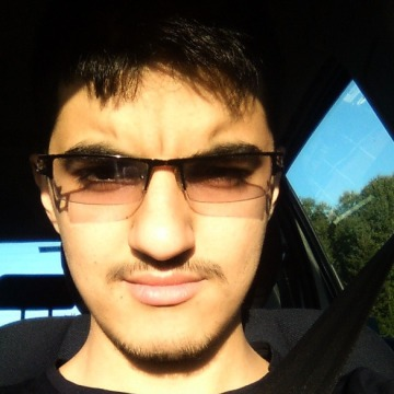 Aws ahmed, 21, Norrkoping, Sweden