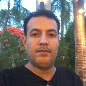 Talal, 34, Bisha, Saudi Arabia