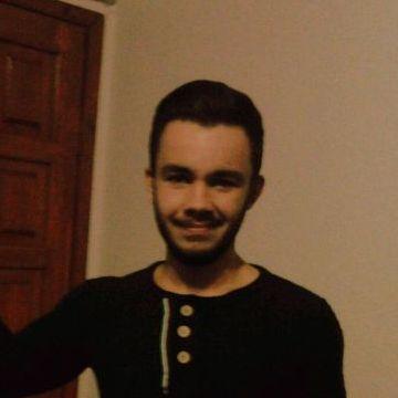 Gökhan, 22, Istanbul, Turkey