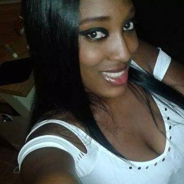 imanie, 28, Las Vegas, United States