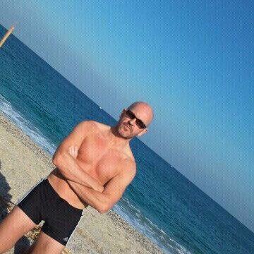 David, 44, Madrid, Spain