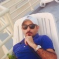 Hamzeh, 29, Dubai, United Arab Emirates