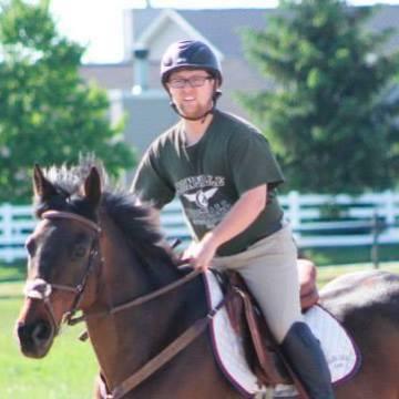 Adam Masten, 27, Zionsville, United States