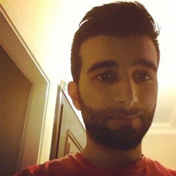 bülent, 31, Istanbul, Turkey