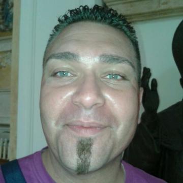 Giò, 38, Catania, Italy