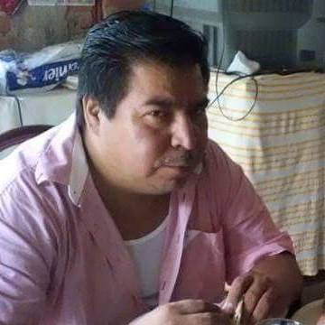 Camilo Ramirez, 37, O Donnell, United States