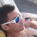 Ignacio Muñoz Pareschi, 31, Santiago, Chile