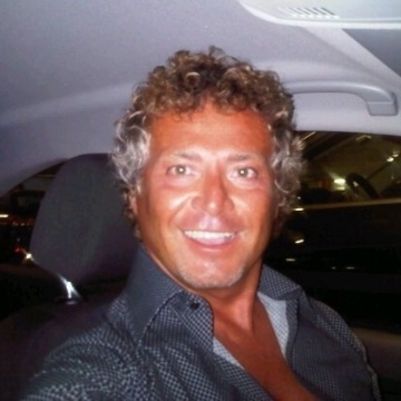 Roberto Gresleri, 54, Bologna, Italy