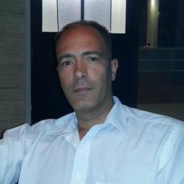 Leo Gebbia, 43, Chester, United States
