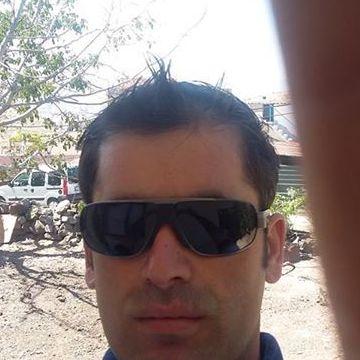 Süleyman Levent, 30, Izmir, Turkey