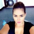 Sarah, 40, Dubai, United Arab Emirates