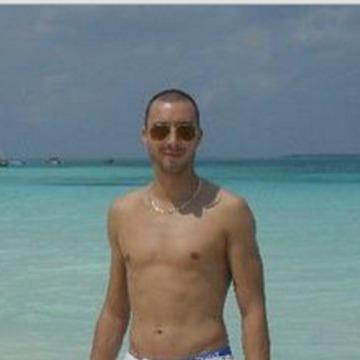Giancarlo, 39, Cosenza, Italy
