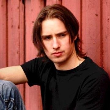 Alan Eichfeld, 28, Steinkjer, Norway